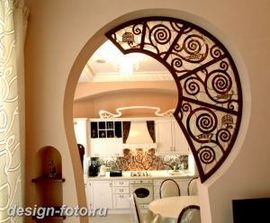 фото Стиль Арт-деко в интерьере 21.01.2019 №249 - Art Deco style - design-foto.ru