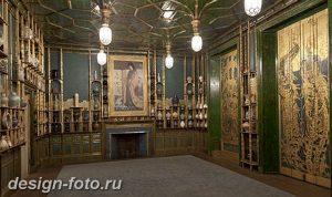фото Стиль Арт-деко в интерьере 21.01.2019 №284 - Art Deco style - design-foto.ru