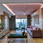 фото Стиль Арт-деко в интерьере 21.01.2019 №289 - Art Deco style - design-foto.ru