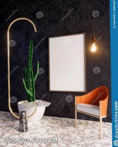 фото Стиль Арт-деко в интерьере 21.01.2019 №307 - Art Deco style - design-foto.ru