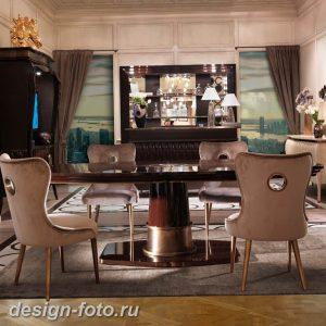 фото Стиль Арт-деко в интерьере 21.01.2019 №313 - Art Deco style - design-foto.ru