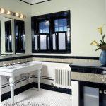 фото Стиль Арт-деко в интерьере 21.01.2019 №320 - Art Deco style - design-foto.ru