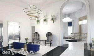 фото Стиль Арт-деко в интерьере 21.01.2019 №338 - Art Deco style - design-foto.ru