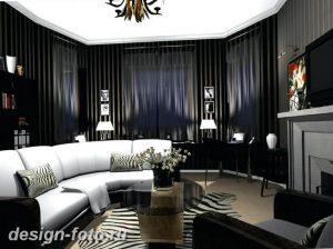 фото Стиль Арт-деко в интерьере 21.01.2019 №351 - Art Deco style - design-foto.ru