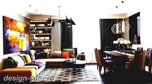 фото Стиль Арт-деко в интерьере 21.01.2019 №384 - Art Deco style - design-foto.ru