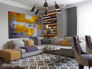 фото Стиль Арт-деко в интерьере 21.01.2019 №387 - Art Deco style - design-foto.ru
