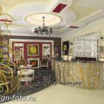 фото Стиль Арт-деко в интерьере 21.01.2019 №404 - Art Deco style - design-foto.ru