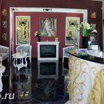 фото Стиль Арт-деко в интерьере 21.01.2019 №405 - Art Deco style - design-foto.ru