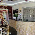 фото Стиль Арт-деко в интерьере 21.01.2019 №407 - Art Deco style - design-foto.ru