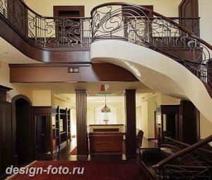 фото Стиль модерн в интерьере 21.01.2019 №009 - Art Nouveau in interior - design-foto.ru
