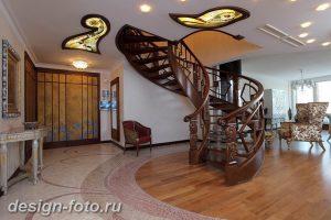 фото Стиль модерн в интерьере 21.01.2019 №013 - Art Nouveau in interior - design-foto.ru