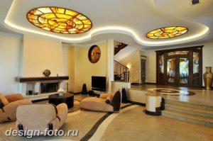 фото Стиль модерн в интерьере 21.01.2019 №018 - Art Nouveau in interior - design-foto.ru