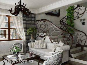 фото Стиль модерн в интерьере 21.01.2019 №019 - Art Nouveau in interior - design-foto.ru