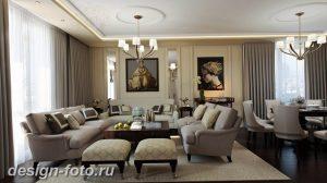 фото Стиль модерн в интерьере 21.01.2019 №035 - Art Nouveau in interior - design-foto.ru