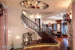 фото Стиль модерн в интерьере 21.01.2019 №037 - Art Nouveau in interior - design-foto.ru