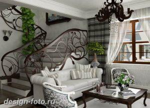 фото Стиль модерн в интерьере 21.01.2019 №040 - Art Nouveau in interior - design-foto.ru