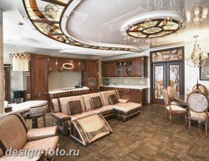 фото Стиль модерн в интерьере 21.01.2019 №048 - Art Nouveau in interior - design-foto.ru