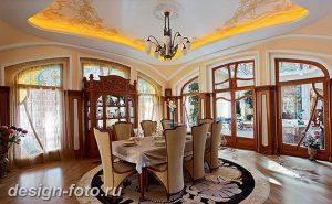фото Стиль модерн в интерьере 21.01.2019 №059 - Art Nouveau in interior - design-foto.ru