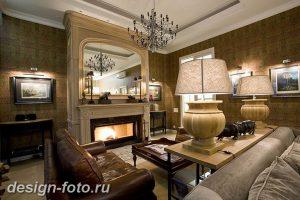 фото Стиль модерн в интерьере 21.01.2019 №066 - Art Nouveau in interior - design-foto.ru