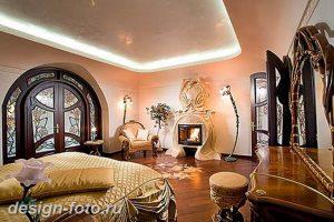 фото Стиль модерн в интерьере 21.01.2019 №071 - Art Nouveau in interior - design-foto.ru