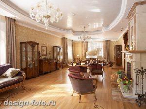 фото Стиль модерн в интерьере 21.01.2019 №072 - Art Nouveau in interior - design-foto.ru