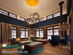 фото Стиль модерн в интерьере 21.01.2019 №077 - Art Nouveau in interior - design-foto.ru