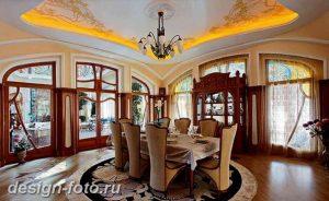 фото Стиль модерн в интерьере 21.01.2019 №082 - Art Nouveau in interior - design-foto.ru