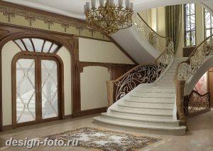 фото Стиль модерн в интерьере 21.01.2019 №095 - Art Nouveau in interior - design-foto.ru