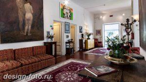 фото Стиль модерн в интерьере 21.01.2019 №104 - Art Nouveau in interior - design-foto.ru