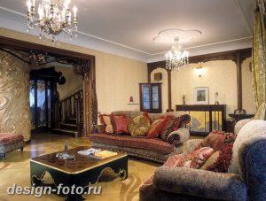 фото Стиль модерн в интерьере 21.01.2019 №122 - Art Nouveau in interior - design-foto.ru