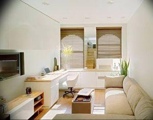 Фото Красивые интерьеры 16.10.2018 №131 - Beautiful interiors of apartmen - design-foto.ru