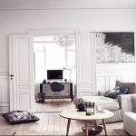 danish home interior design Lovely A Danish apartment simply del