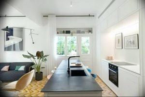 Фото Красивые интерьеры 16.10.2018 №141 - Beautiful interiors of apartmen - design-foto.ru
