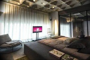 Фото Красивые интерьеры 16.10.2018 №143 - Beautiful interiors of apartmen - design-foto.ru