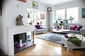 Фото Красивые интерьеры 16.10.2018 №146 - Beautiful interiors of apartmen - design-foto.ru
