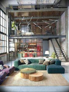 Фото Красивые интерьеры 16.10.2018 №178 - Beautiful interiors of apartmen - design-foto.ru