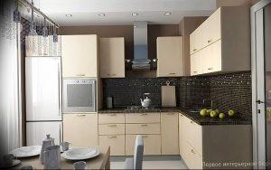 Фото Красивые интерьеры 16.10.2018 №199 - Beautiful interiors of apartmen - design-foto.ru