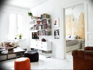 Фото Красивые интерьеры 16.10.2018 №206 - Beautiful interiors of apartmen - design-foto.ru