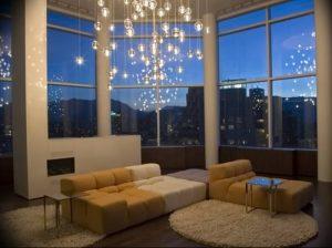 Фото Красивые интерьеры 16.10.2018 №208 - Beautiful interiors of apartmen - design-foto.ru