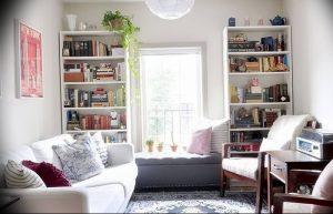 Фото Красивые интерьеры 16.10.2018 №210 - Beautiful interiors of apartmen - design-foto.ru