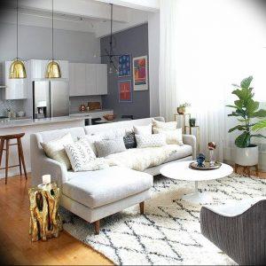 Фото Красивые интерьеры 16.10.2018 №212 - Beautiful interiors of apartmen - design-foto.ru