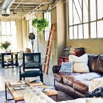 Epic Loft Apartment Interior Design for Beautiful Decor Inspirat