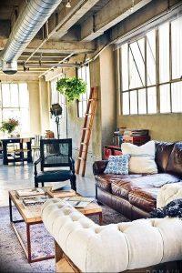 Epic Loft Apartment Interior Design for Beautiful Decor Inspirat
