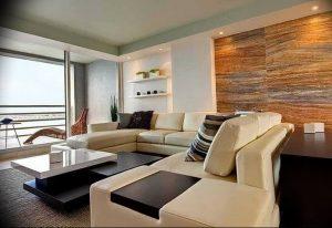 Фото Красивые интерьеры 16.10.2018 №220 - Beautiful interiors of apartmen - design-foto.ru