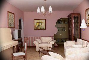 Фото Красивые интерьеры 16.10.2018 №230 - Beautiful interiors of apartmen - design-foto.ru