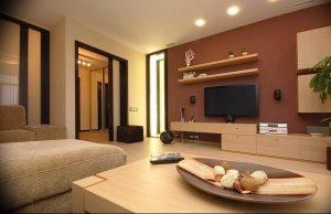 Фото Красивые интерьеры 16.10.2018 №259 - Beautiful interiors of apartmen - design-foto.ru