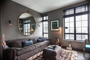 Фото Красивые интерьеры 16.10.2018 №270 - Beautiful interiors of apartmen - design-foto.ru