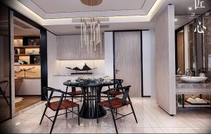 Фото Красивые интерьеры 16.10.2018 №273 - Beautiful interiors of apartmen - design-foto.ru
