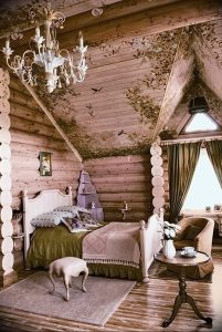 Фото Красивые интерьеры 16.10.2018 №284 - Beautiful interiors of apartmen - design-foto.ru