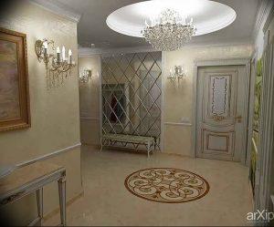 Фото Красивые интерьеры 16.10.2018 №287 - Beautiful interiors of apartmen - design-foto.ru
